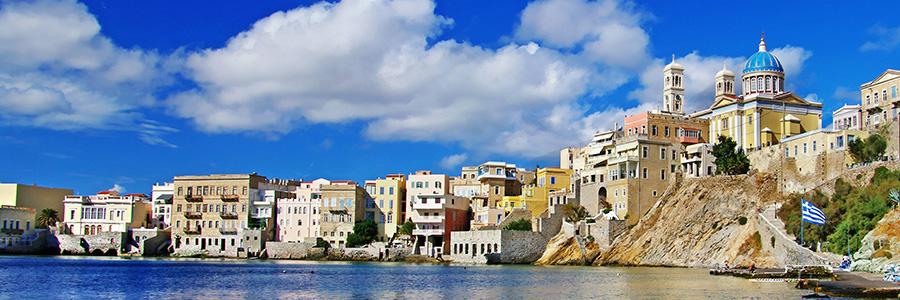 Виллы в греции на берегу моря снять недорого