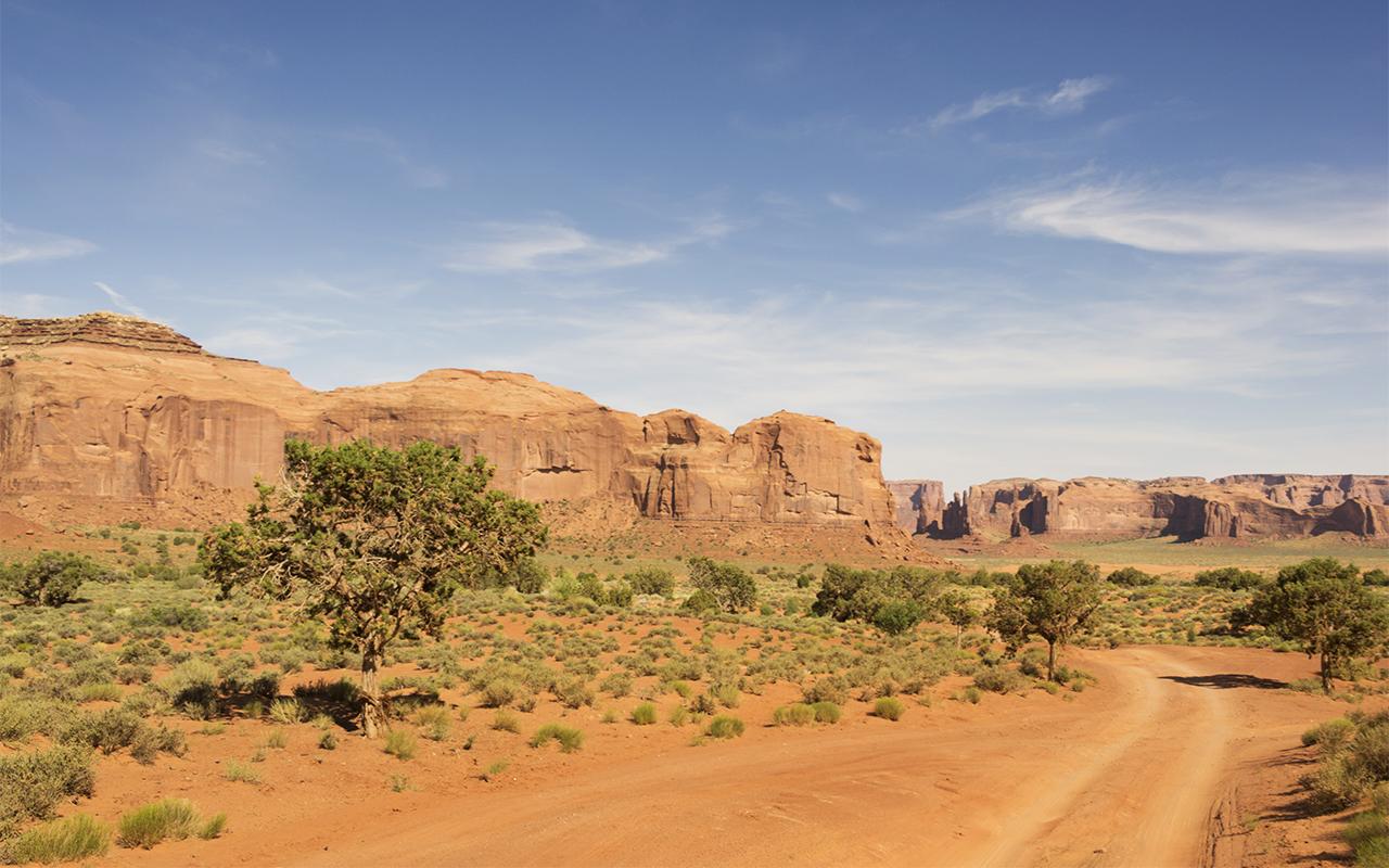 америка-каньйон-долина-монументов-1