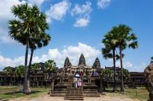 Камбоджа-Ангкор-1