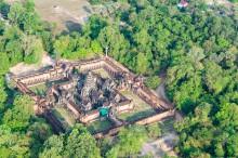 Камбоджа-Ангкор-2