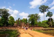 Камбоджа-Ангкор-4