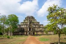 Камбоджа-Ангкор-7