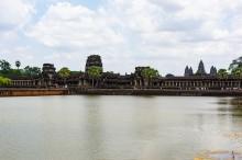 Камбоджа-Ангкор-9