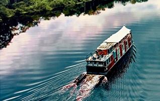 Круиз по Амазонке, октябрь'19