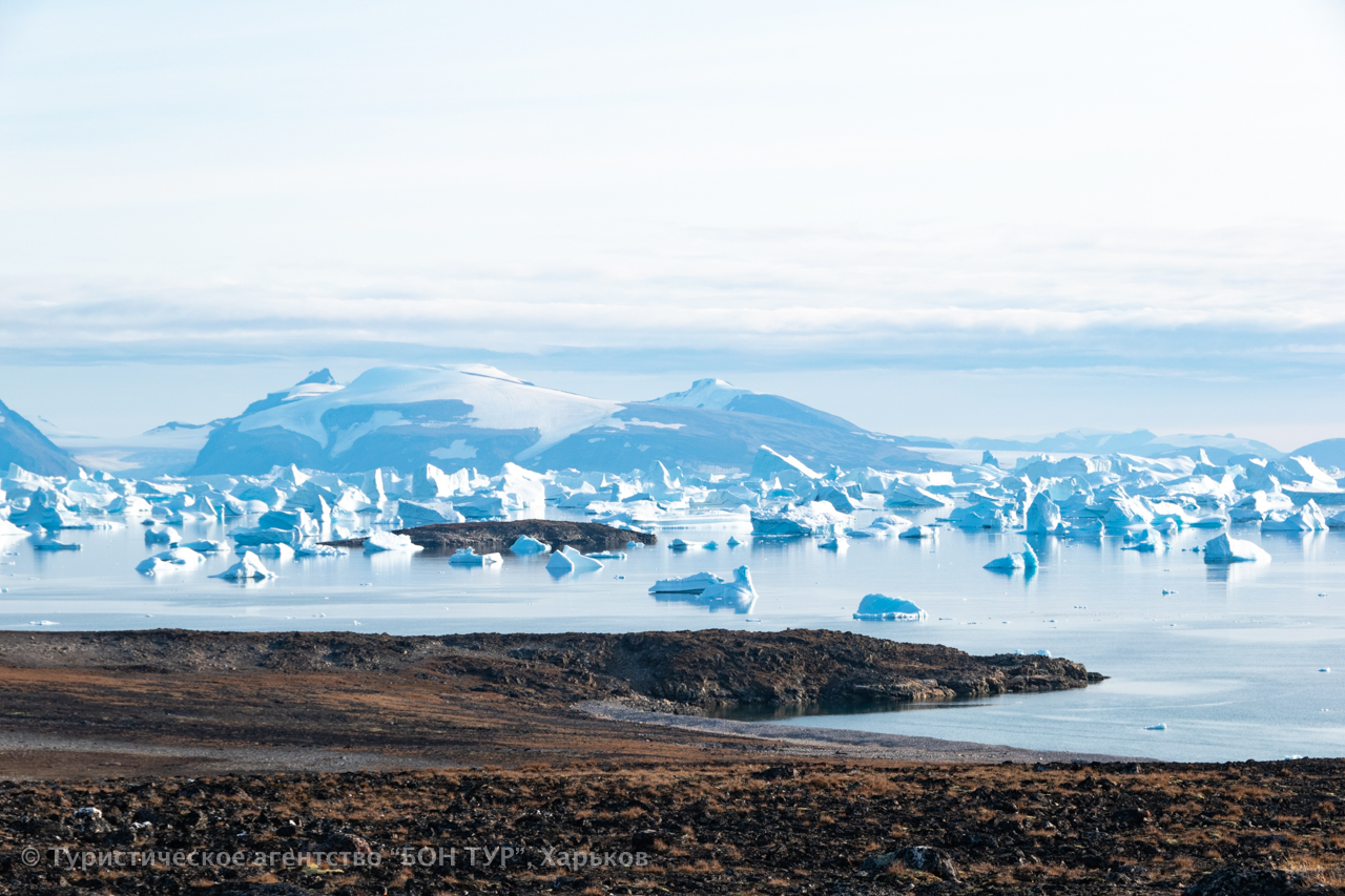 Гренландия-круиз-Сависсивик-Qaanaaq-остров-Баффина-1
