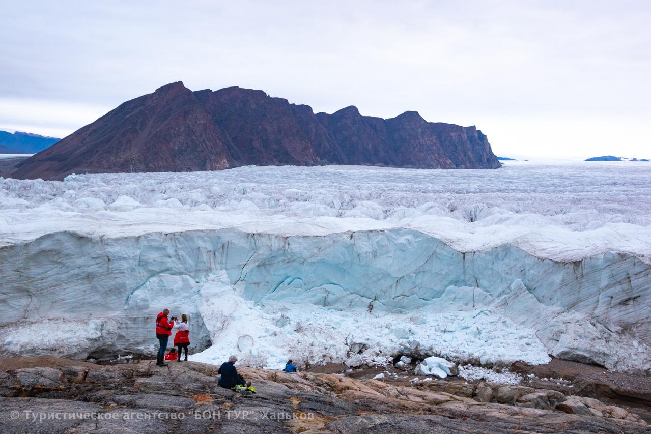 Гренландия-круиз-Сависсивик-Qaanaaq-остров-Баффина-5