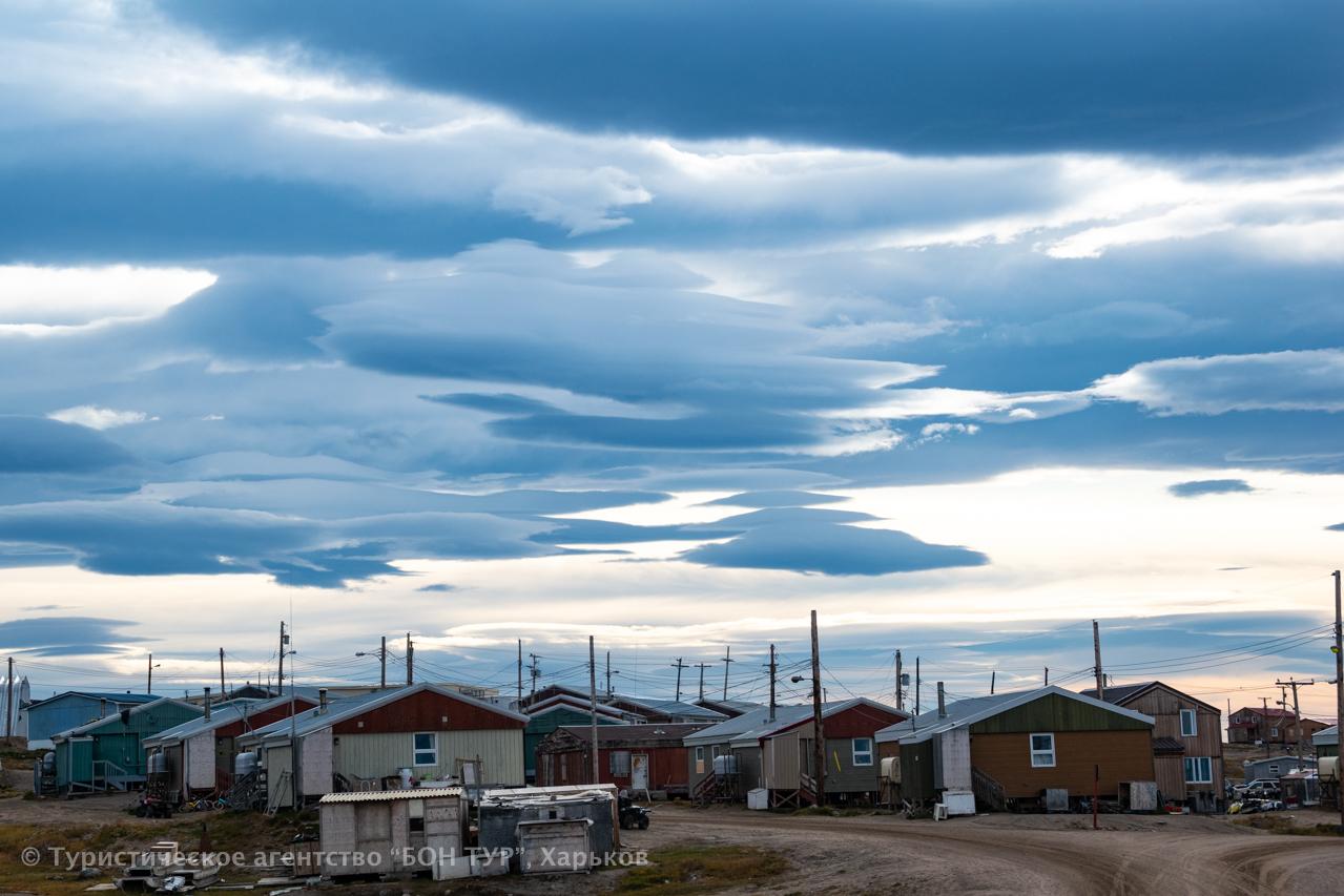 Гренландия-круиз-Сависсивик-Qaanaaq-остров-Баффина-6
