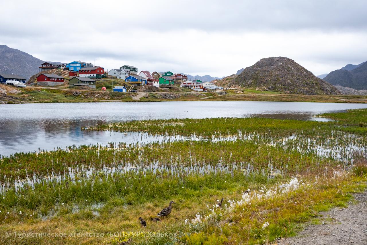 Гренландия-круиз-Сисимиут-5