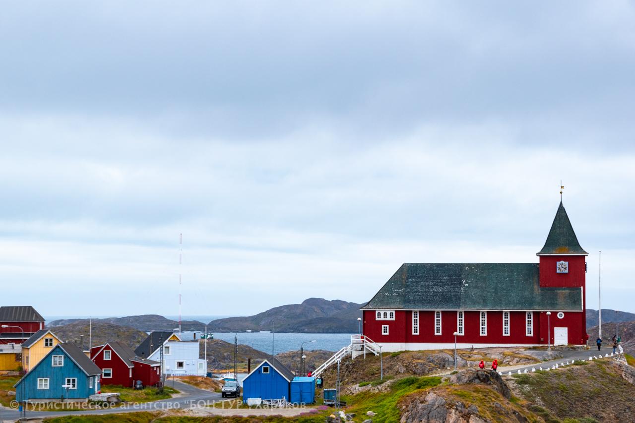 Гренландия-круиз-Сисимиут-7