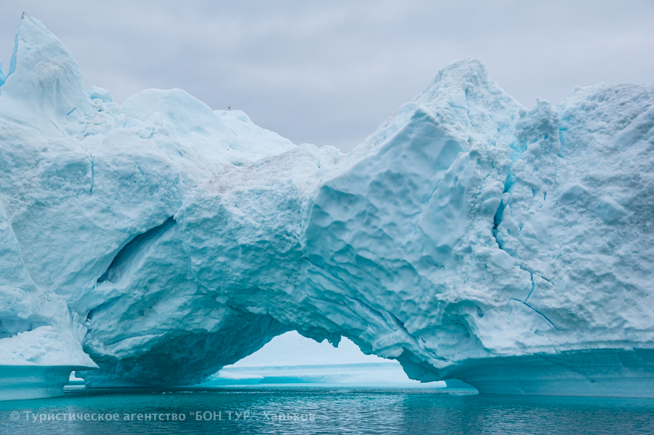 Гренландия-круиз-Тугтуток-Куллорсуак-4