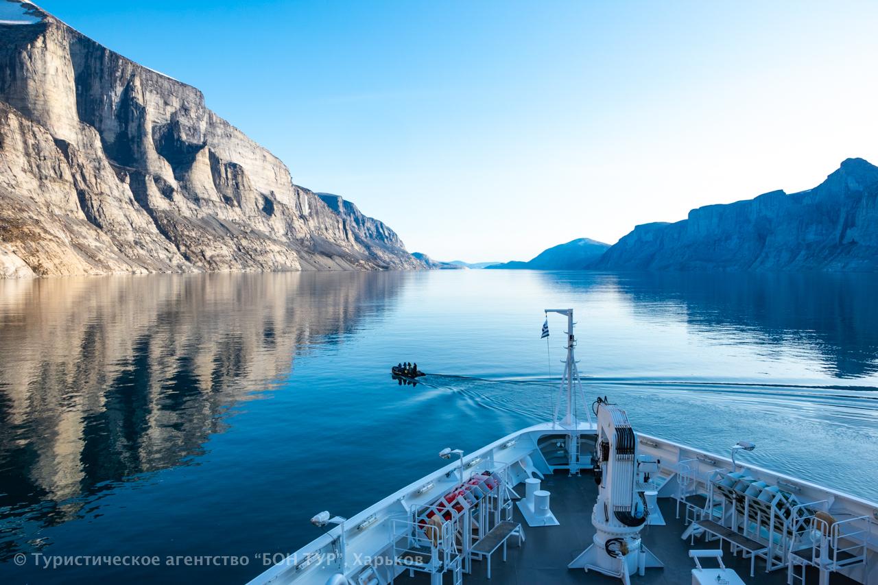 Гренландия-круиз-фьорды-5