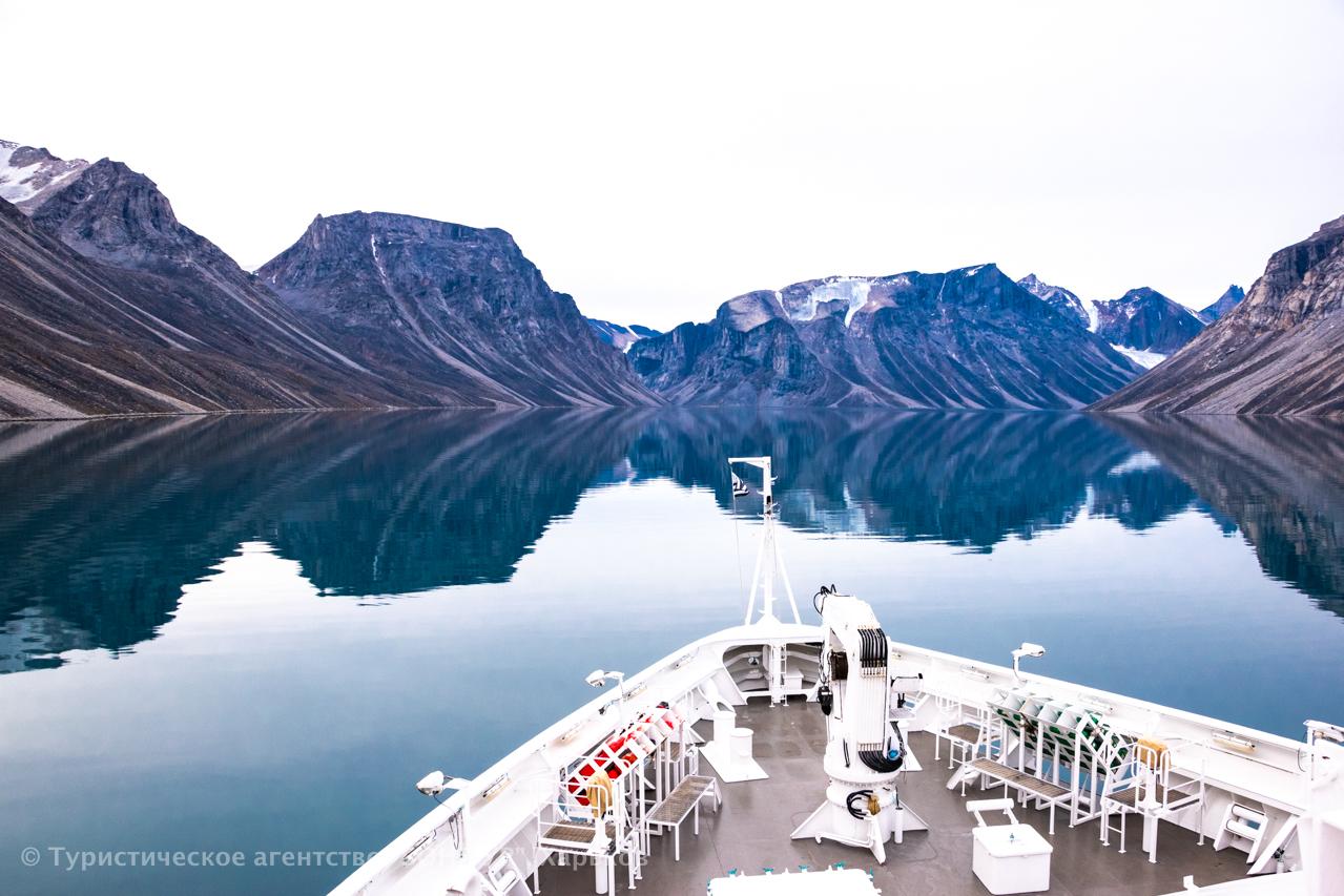 Гренландия-круиз-фьорды-7