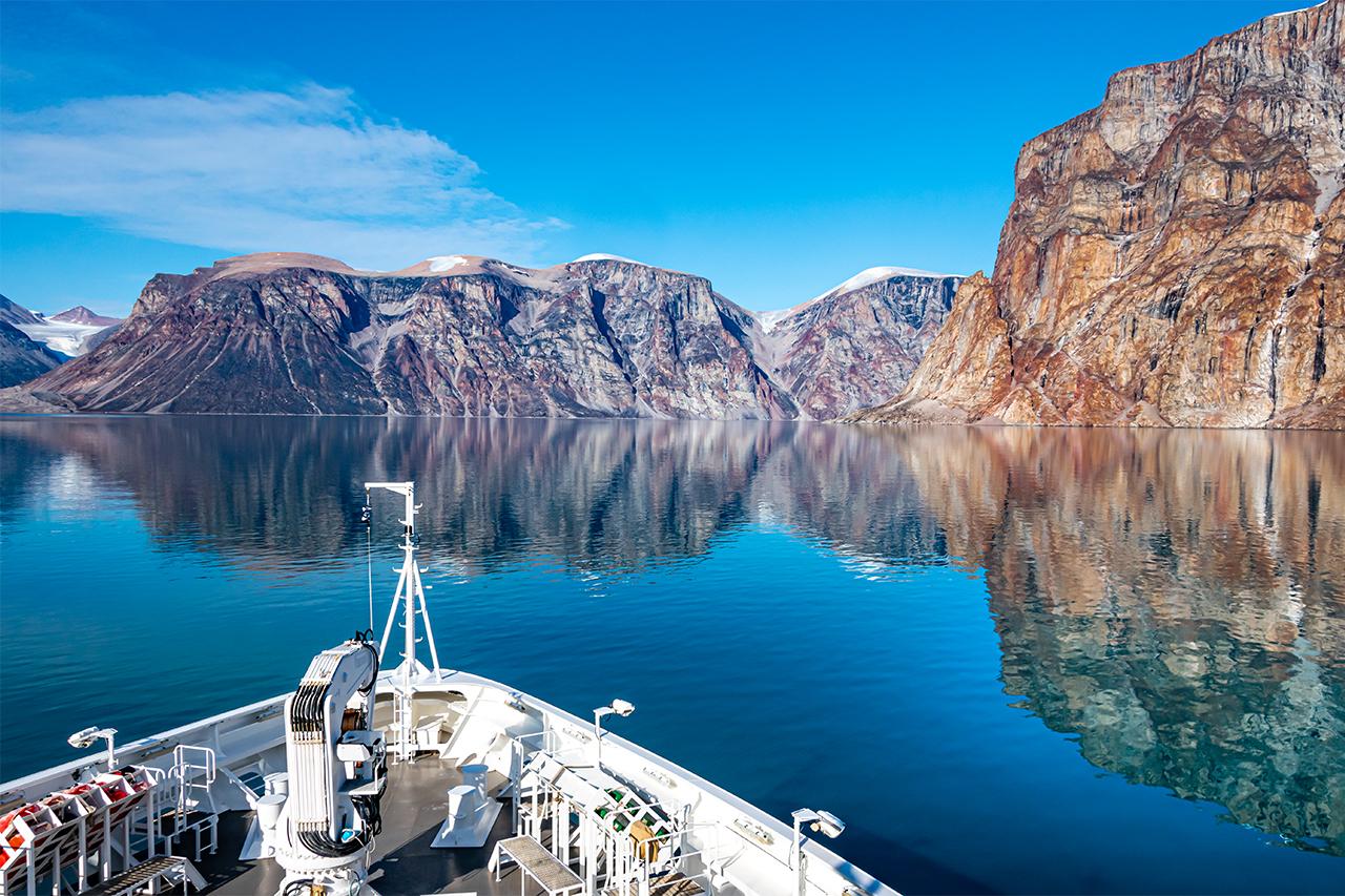Гренландия-круиз-фьорды-9